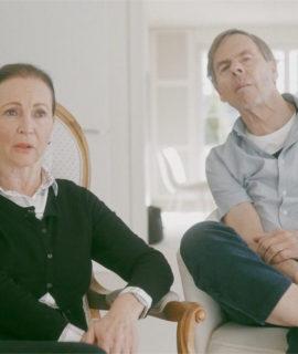 Familie Mayer redet über 24 Stunden Betreuung, betreutes Wohnen, Betreuung bei Demenz, Betreuung bei Alzheimer, Betreuung bei Parkinson und Palliativcare