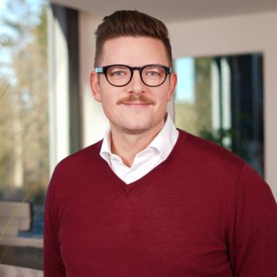 Donar Barrelet Geschäftsführer von Pflegehilfe Schweiz