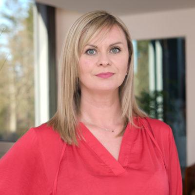 Anna Korab Mitarbeiterin von Pflegehilfe